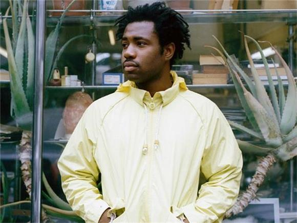 Sampha's '(No One Knows Me) Like The Piano' Is An Instant Classic