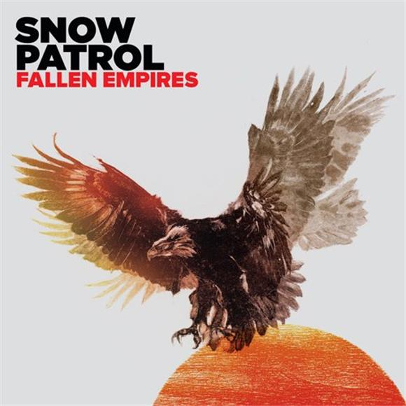 Album Review: Snow Patrol