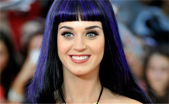Katy Perry Announces First Super Bowl Halftime Guest