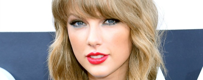 Taylor Swift To Join The Cast Of GIRLS