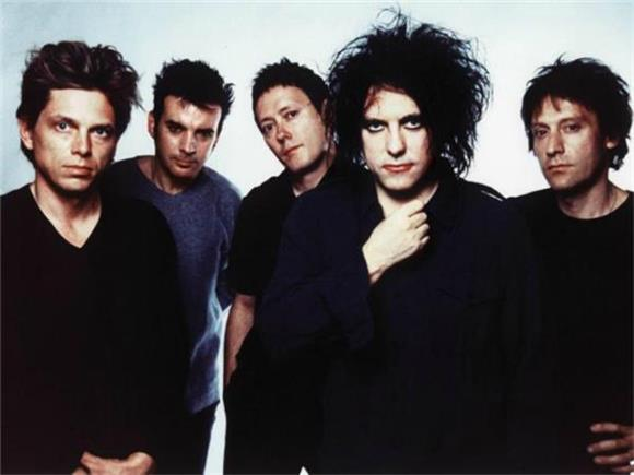 Sasquatch Snags The Cure To Headline 2016 Festival