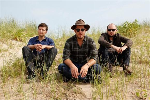 The Hookup: We Are Augustines