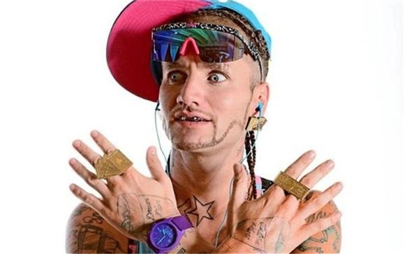 Buy A Prom Date With RiFF RAFF For 28k