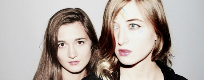 Premiere: The New Tarot 'On Baby'