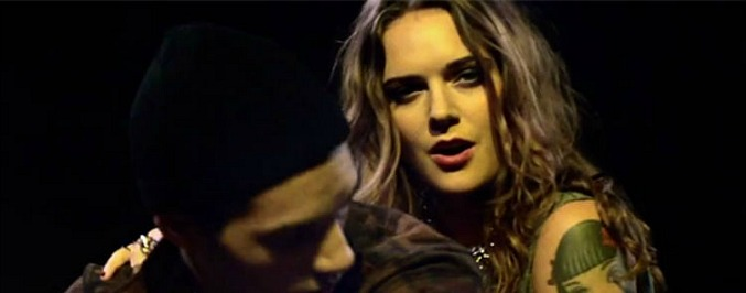 Tove Lo Follows A Dangerous Party In New Video For 'Talking Body'