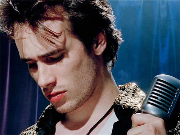 Jeff Buckley Tackles Dylan On Unreleased Cover