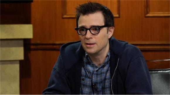 Rivers Cuomo Shares Fan Mail With Brandon Boyd