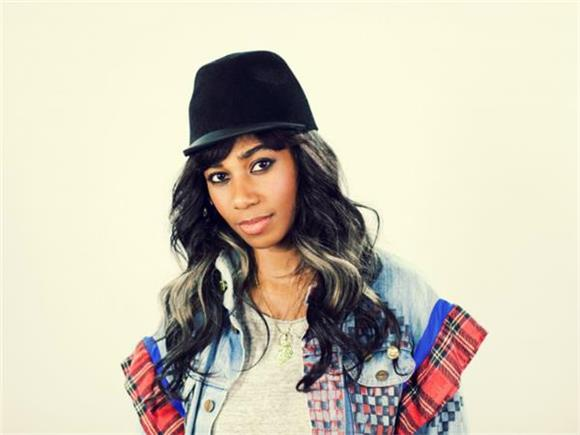 Santigold Gets Surreal In Latest Video