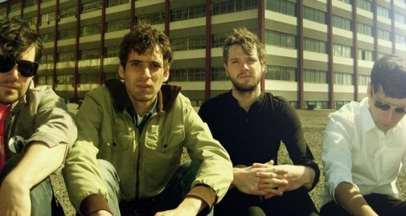 Watch the Whimsical 'Edie's Dream' from SUUNS