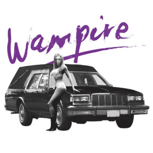 Wampire Gets Goth On 'Hearse'