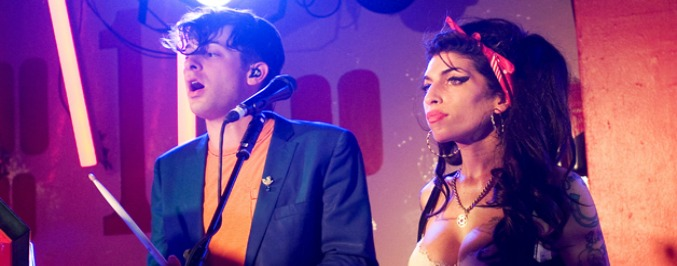 Mark Ronson Dedicates Uptown Special To Amy Winehouse