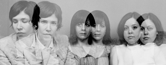 Sleater-Kinney Rock Letterman With 'A New Wave'
