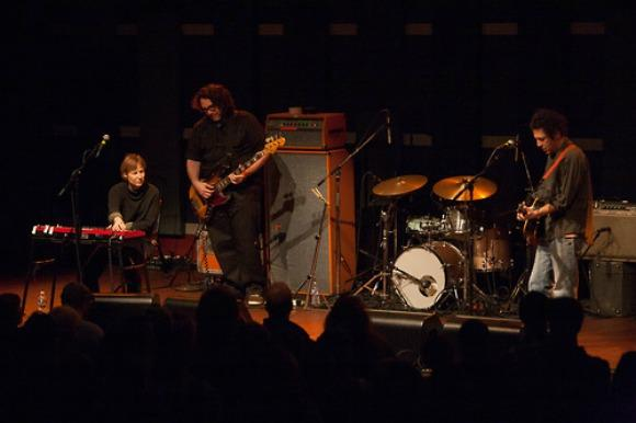 Listen to Yo La Tengo's Full Concert at the World Cafe