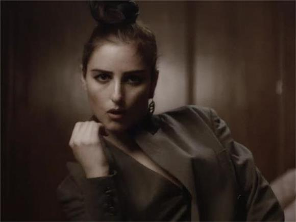 Thanks BANKS, Your Video for 'Trainwreck' Will Give Us Nightmares