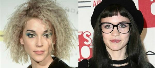 New Music From St. Vincent And Grimes To Be Featured In 'GIRLS' Season Four