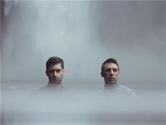 Are ODESZA About To Claim The Electropop Throne
