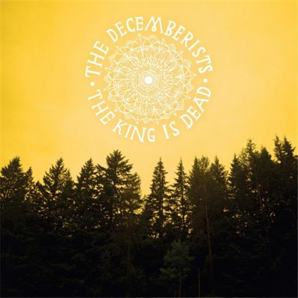 album review: the decemberists