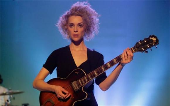 St Vincent Releases New Track 'Bad Believer'