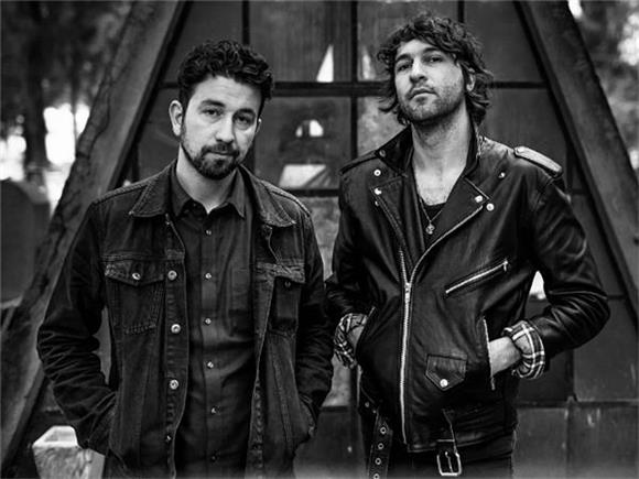 ALBUM REVIEW: 'Near To The Wild Heart Of Life' by Japandroids