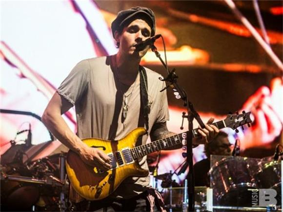 SONG OF THE DAY: 'Moving On and Getting Over' by John Mayer