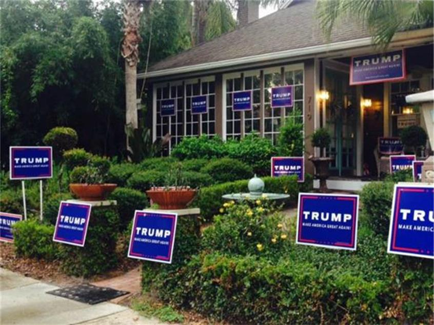 12 Songs To Blare Out Your Window At Your Neighbors, Who Still Have Their Trump Sign Up