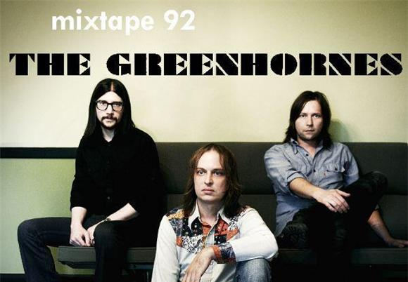 t.g.i. mixtape 92 curated by craig fox of the greenhornes
