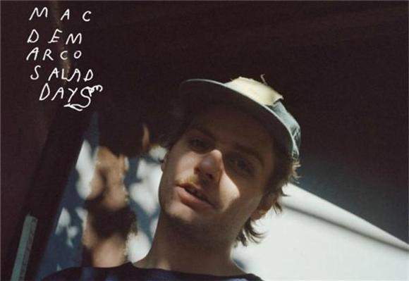 Mac DeMarco Teases Salad Days With New Single