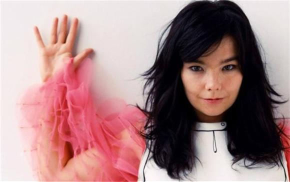 Bjork Releases 'Vulnicura' After Illegal Online Leak
