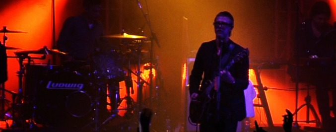 Now Playing: Interpol Bring Iconic Art Rock Down Under