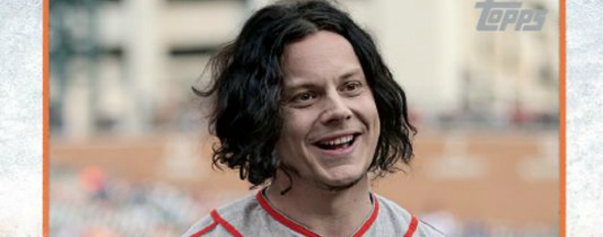 Jack White Is In The Big League Now!