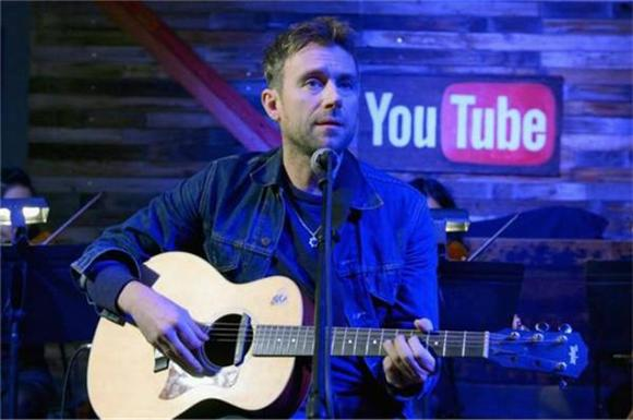 Damon Albarn Previews 'Lonely, Press Play' at Sundance