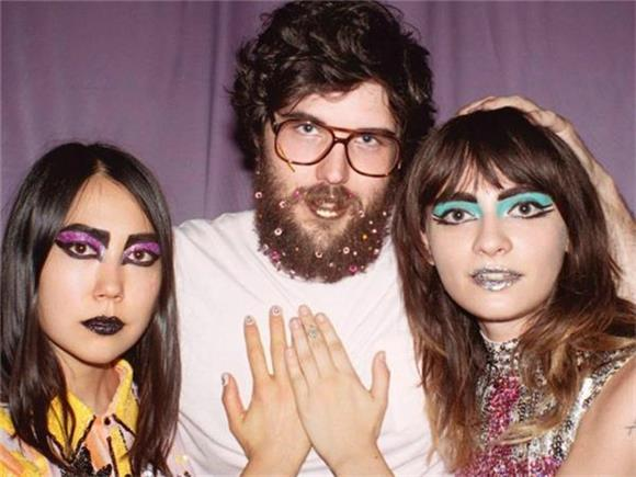 SONG OF THE DAY: 'Trash People' by Cherry Glazerr