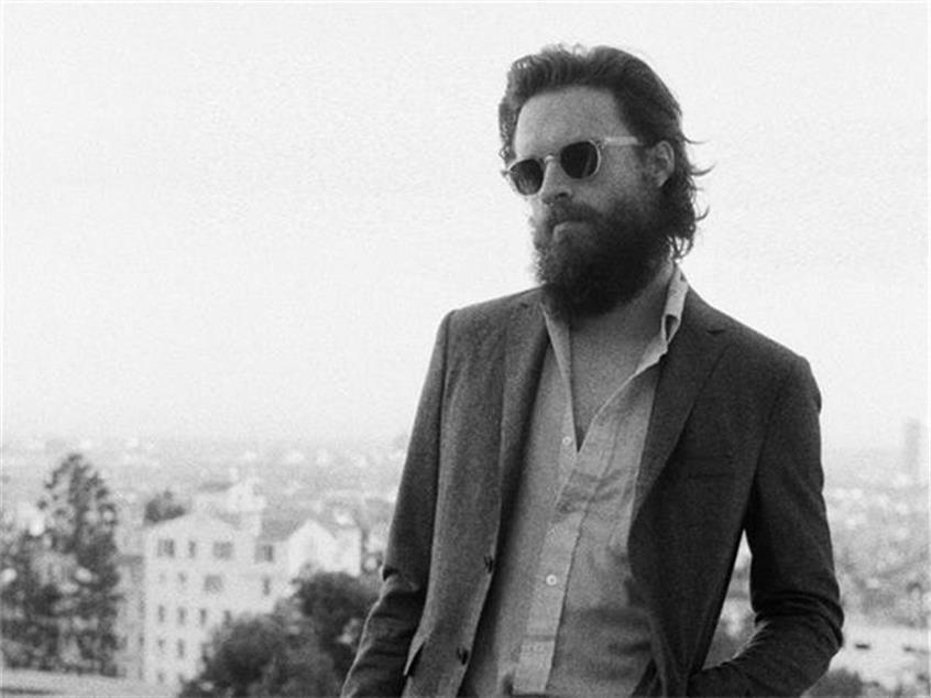 Father John Misty's New Video 'Pure Comedy' is Hard to Watch