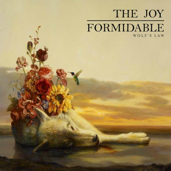 The Joy Formidable Wolf's Law