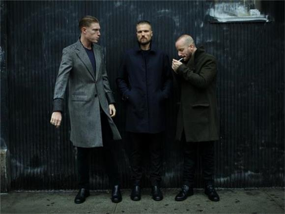 BAEBLE FIRST PLAY: 'Anchor' by The Kin