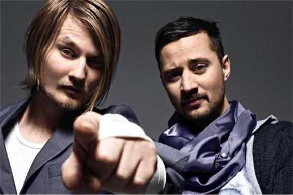 music video: royksopp