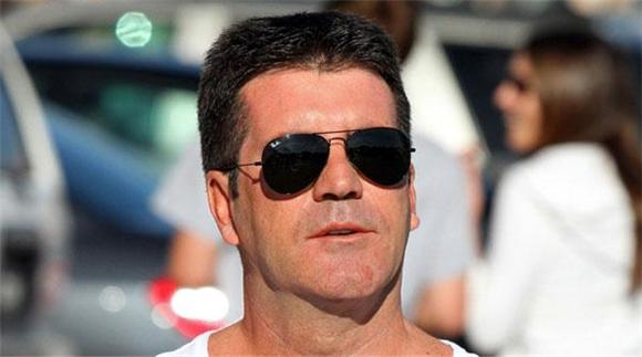 Simon Cowell Announces Search for World's Greatest DJs
