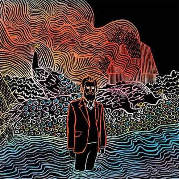 album review: iron and wine