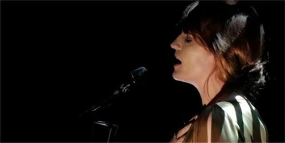 New Music Video: Florence and The Machine