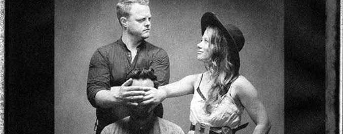 A Conversation With The Lone Bellow, Who Are Anything But Alone