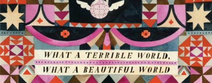 Album Review: The Decemberists <i>What a Terrible World, What a Beautiful World</i>