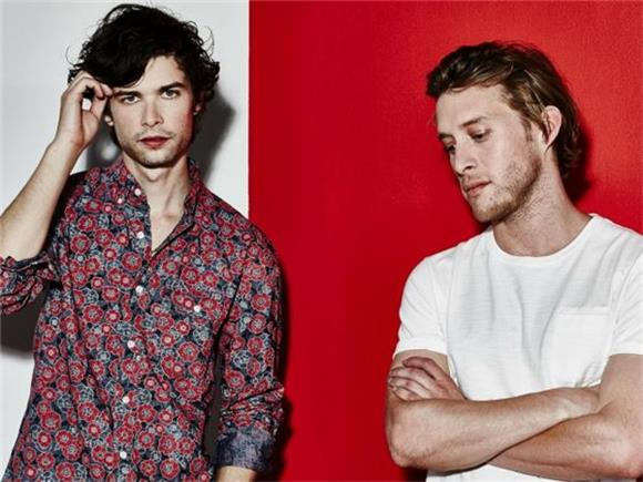 SONG OF THE DAY: 'Comb My Hair' by Coast Modern