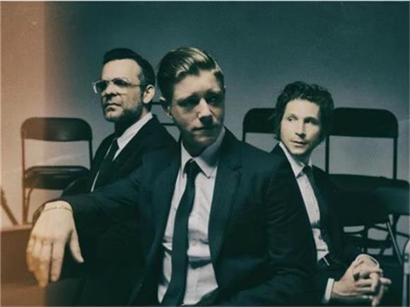 THROWBACK THURSDAY: Interpol Live at the Enmore Theater