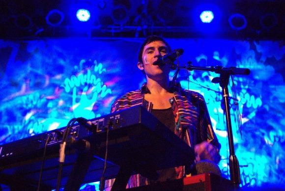 Out and About: Walk The Moon at Bowery Ballroom