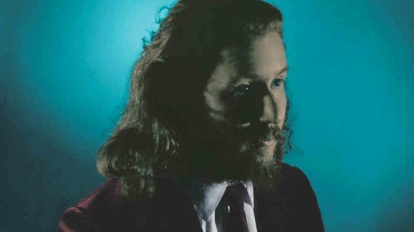 Stream Jim James' Solo Album Regions Of Light And Sound of God