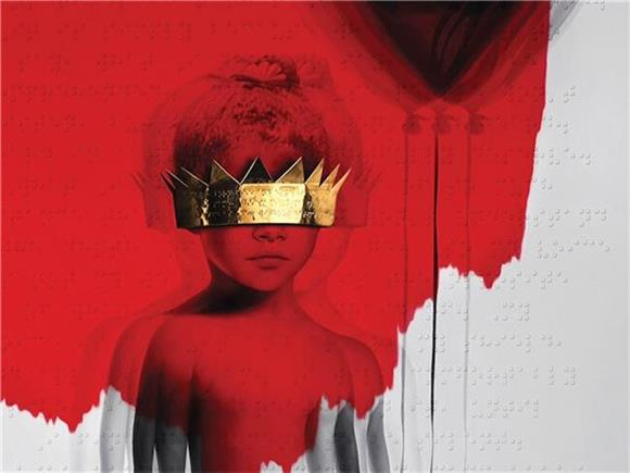 Rihanna Extends Into New Territory On 'Anti'