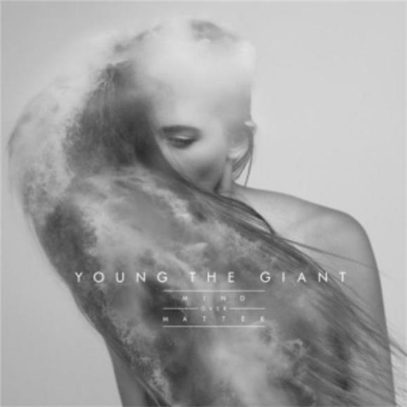 Album Review: Young The Giant