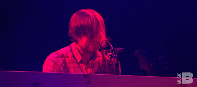 Out And About: Death Cab For Cutie Play Brooklyn, Photos and Video