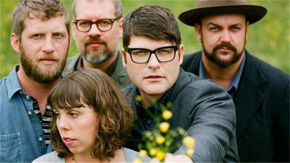 stream: the decemberists