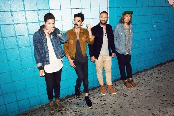 Leaving The Manor: Interviewing Local Natives